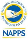 professional pet sitters